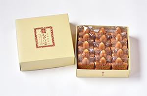 もみじ饅頭15個入(5種類)