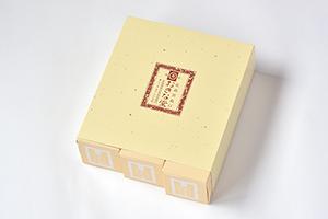 もみじ饅頭30個入(5種類)