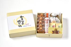 詰合せー桜(もみじ饅頭日持ちタイプ)