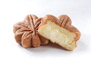 もみじ饅頭(単品)チーズ