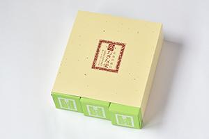もみじ饅頭30個入(こしあん)